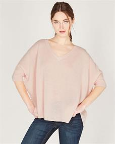 ABSOLUT CASHMERE Kate/ponchotrui