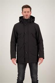 AIRFORCE Frm 0327 william parka
