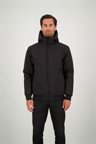 AIRFORCE Frm 0341 padded bomber