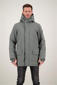 AIRFORCE Frm 0393 snow parka