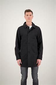 AIRFORCE FRM0522 Trenchcoat True Black