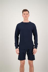 AIRFORCE GEM0708 Sweater Dark Navy Blue