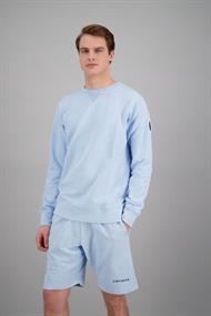 AIRFORCE GEM0708 Sweater Skyway Blue