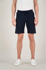 AIRFORCE GEM0710 Sweat Shorts Dark Navy Blue