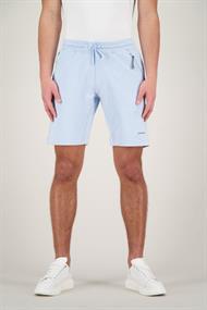 AIRFORCE GEM0710 Sweat Shorts Skyway Blue