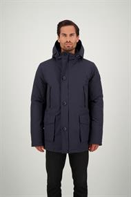 AIRFORCE Hrm 0333 classic parka ice