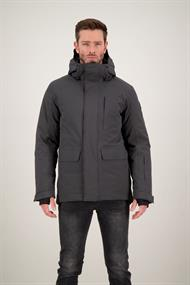 AIRFORCE Hrm 0640 short w.proof parka