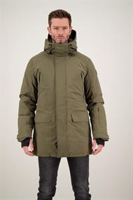 AIRFORCE Hrm 0641 waterproof parka