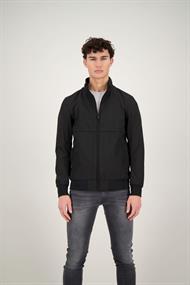 AIRFORCE HRM0576 Softshell Jacket True Black