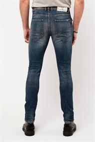 AMSTERDENIM Jeans JOHAN Garage Wash
