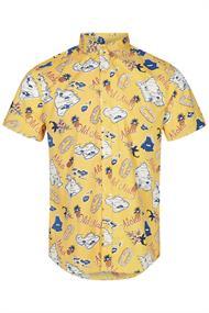 ANERKJENDT 9218062 shirt km