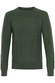 ANERKJENDT Tam knit