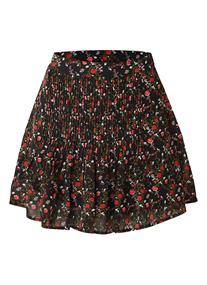 ANOTHER LABEL Molinetflowerskirt