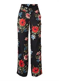 ANOTHERLABEL Gardenflwrpants