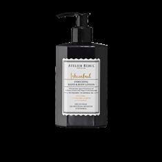 ATELIER REBUL H&b lotion 430ml