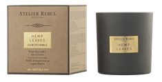 ATELIER REBUL Scented candle