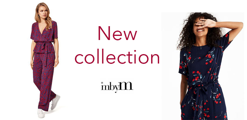 Banner new collection mbyM