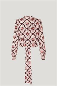 BAUM UND PFERDGARTEN Morae/blouse