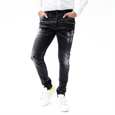 BORAGIO 7222 jeans bla k