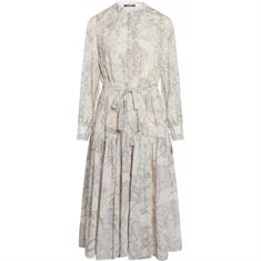 BRUUNS BAZAAR Ivy olline dress