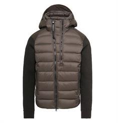 C.P. COMPANY 05cmkno24a knit jacket