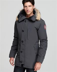CANADA GOOSE Chateauparka