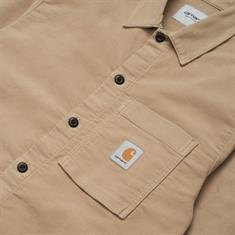 CARHARTT WIP Holston shirt