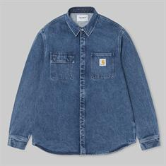 CARHARTT WIP Salinec shirt