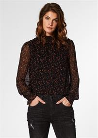 CIRCLE OF TRUST Miroblouse