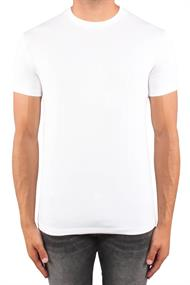 DSQUARED D9m20 245 tee
