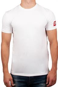 DSQUARED D9m20 246 tee