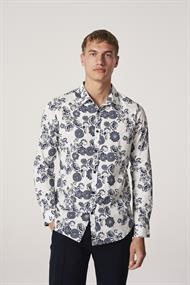 DSTREZZED 303208 shirt print