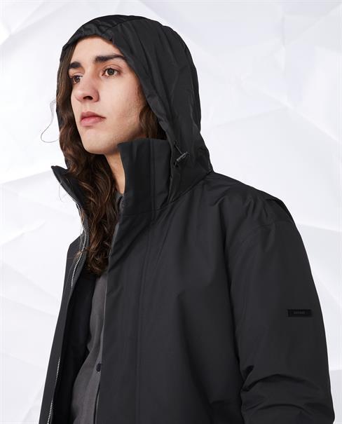 ELVINE Prescott jacket