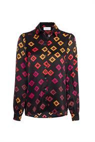 FABIENNE CHAPOT Chaka candy blouse