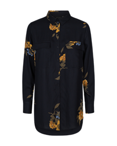 FREEQUENT Hoxi/shirt