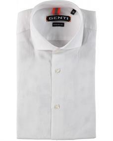 GENTI 58055 1120 shirt