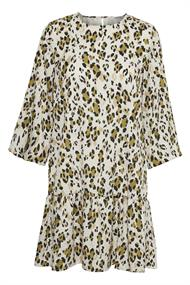 GESTUZ Leopadress