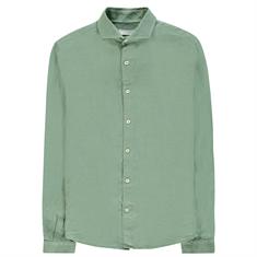 GOOD PEOPLE 204 shirt linnen