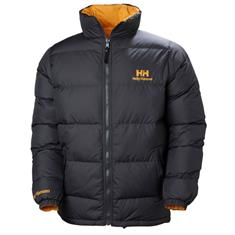 HELLY HANSEN 53182 rev. down jacket