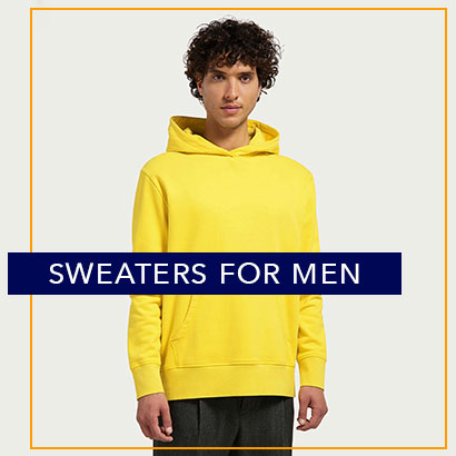 Homepage Banner Klein Men W19