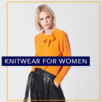 Homepage Banner Klein Women W19