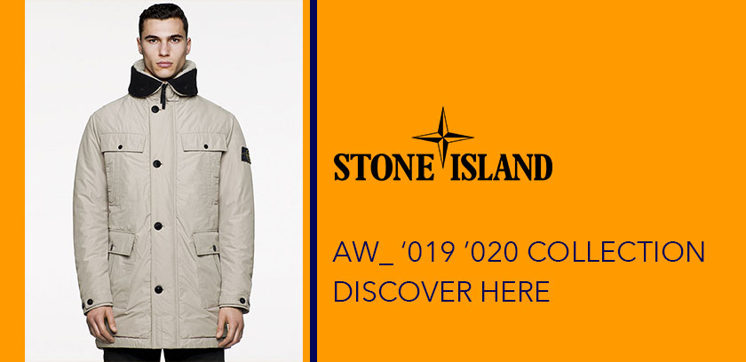 Homepage Banner Liggend W19 Stone Island