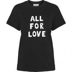 JUST FEMALE All for love tee