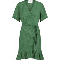 JUST FEMALE Renata wrap dress