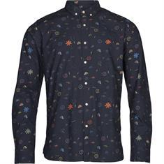 KNOWLEDGE COTTEN 90708 shirt