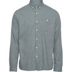 KNOWLEDGE COTTON Elder 90430 shirt
