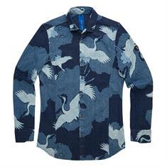 KOLL3KT 5557 stalios shirt