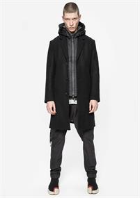KRAKATAU Wool coat
