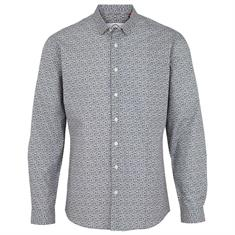 KRONSTADT Dean printed shirt