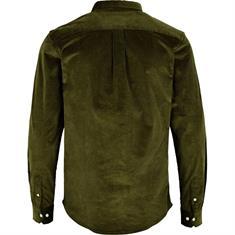KRONSTADT Johan corduroy shirt